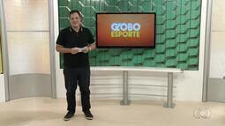 Globo Esporte Tocantins 18/01/2018