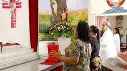 Celebrações do dia de São Sebastião começam cedo neste sábado (20) em Natal