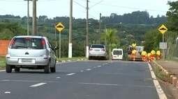 Motoristas reclamam da imprudência em avenida de Itapetininga