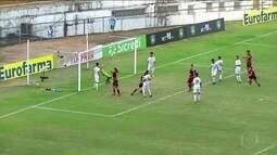 Flamengo já está na final da Copinha e aguarda adversário