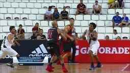 Vasco e Flamengo prometem novo jogo emocionante no NBB