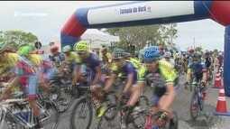 32ª Edição do Torneio de Verão de Ciclismo agita o Vale do Ribeira