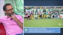 Comentaristas analisam calendário apertado em ano de Copa do Mundo