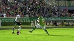 Melhores momentos de Uberlândia 0 x 3 América-MG pelo Campeonato Mineiro