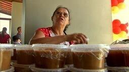Feira de Maranguape ocorre no segundo domingo do mês