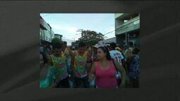 Cobertura do carnaval de rua tem a participação direta dos foliões