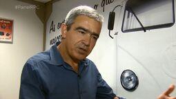 O ex-ambulante que hoje fatura trezentos bilhões de reais