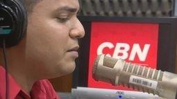 Rádio 93.3 FM agora é CBN Amazônia Macapá; confira a novidade