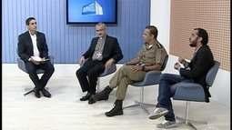 Campanha da Fraternidade 2018 é tema de debate na Inter TV