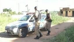 Suspeito de mandar matar dois homens é preso em Ipatinga
