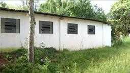 Moradores reclamam de abandono de escola em Visconde de Mauá, RJ