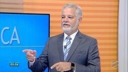 Tércio Albuquerque fala sobre relação entre intervenção no RJ e Reforma da Previdência