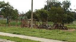 Adolescente de 15 anos é estuprada em parque de Aparecida de Goiânia