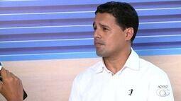 Casal disponibiliza número de Whatsapp para população da região Serrana de Alagoas
