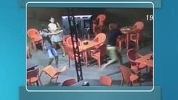 Policial Rodoviário Federal é baleado ao trocar tiros com bandidos em Boa Vista