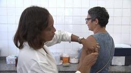 Vacina fracionada contra febre amarela começa a ser aplicada em Salvador e mais 7 cidades