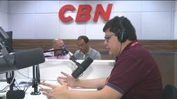 Inaugurada Rádio CBN em Campina Grande
