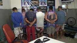 Operação prende prende sete pessoas e recupera carga milionária de medicamentos em Roteiro