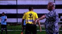Diretoria do ASA confirma Feitas Nascimento como treinador do time até o fim do Estadual