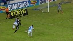 Lances de Luiz Fernando em seu início no Botafogo