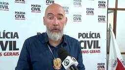 Polícia Civil investiga assassinato de ambulante no Centro de Juiz de Fora