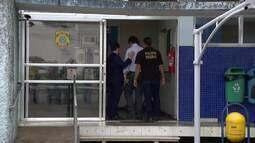 Ex-reitor da UFJF é preso em operação da Polícia Federal e do MPF
