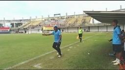 Sparta do Tocantins já está em Ariquemes para duelo da copa verde
