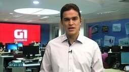 Confira os destaques do G1 CE no Bom Dia Ceará desta quinta-feira (22)