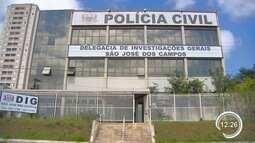 Dois policiais presos por acusação de elo com o tráfico em São José vão ser soltos