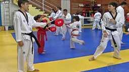 Copa América de Taekwondo começa neste sábado em Arujá