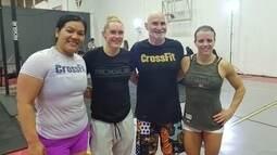 Crossfit cresce cada vez mais no Brasil e ganha muitos adeptos