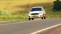 PRTV percorre a rodovia com o maior preço de pedágio no Paraná