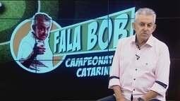 Assista ao quadro 'Fala Bob' deste sábado (24)