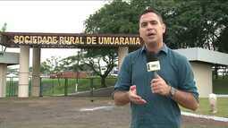 Maratona de programação irá desafiar participantes na ExpoUmuarama