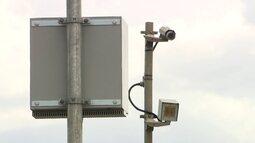 Novos radares aumentam a fiscalização na ruas do DF