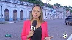 Bandidos fazem arrastão em pizzaria de Corumbá