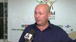 Setores da economia do AC criam fórum permanente de desenvolvimento sustentável
