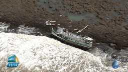 Tragédia na Baía: relatório do Ministério do Trabalho aponta irregularidades na embarcação