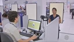 Mais de um milhão de eleitores já fizeram o cadastramento biométrico em MT