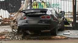 Justiça faz mutirão para julgar crimes de trânsito em Cascavel