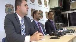 Operação investiga suspeita de fraude em licitação da Secretaria de Saúde em MG
