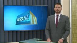 Polícia encontra corpo enterrado em terreno em Umuarama