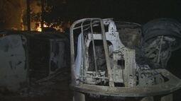 Prefeito e vice de Humaitá, no AM, são presos em operação que apura ataques a prédios