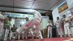 Evento em RR marca os 100 anos da Capoeira Regional