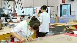 Cursos de qualificação profissional dão oportunidades de emprego em Ourinhos