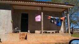 Jovem de 18 anos é morta dentro de casa em Ibirapuitã