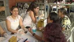 Tenda do Bem Estar Global vai oferecer orientação de prevenção à doenças no fígado