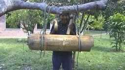 Dia Nacional do Índio é comemorado em Porto Velho
