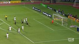 Confira os gols e os lances pelos campeonatos pelo Brasil