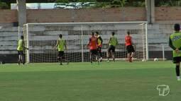 Confira a trajetória do São Raimundo quando o time venceu o Campeonato Brasileiro em 2009